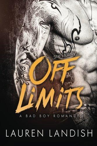Off Limits By Lauren Landish