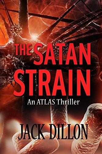 The Satan Strain By Jack Dillon