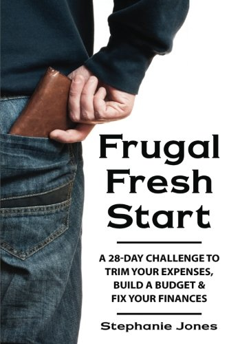 Frugal Fresh Start By Stephanie Jones (Maastricht School of Management the Netherlands)