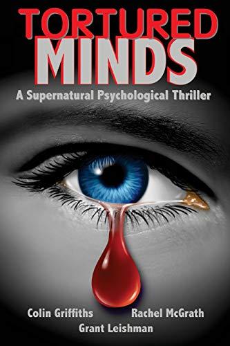Tortured Minds By Rachel McGrath