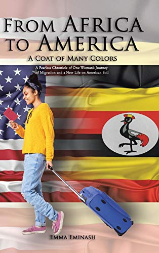 From Africa to America By Emma Eminash