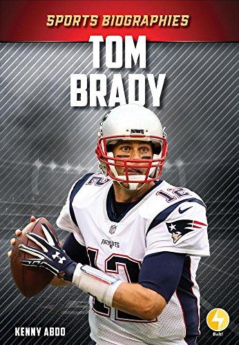 Tom Brady By Kenny Abdo