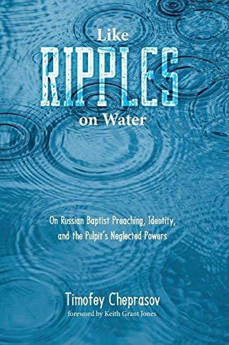 Like Ripples on Water By Timofey Cheprasov