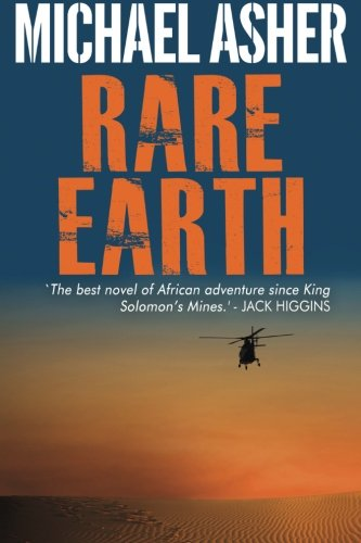 Rare Earth By Michael Asher