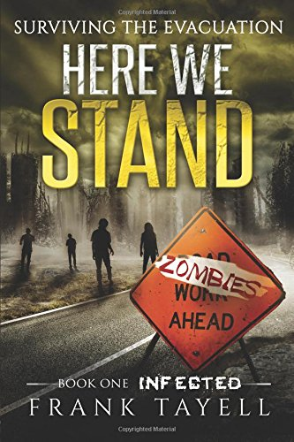 Here We Stand 1 By Frank Tayell