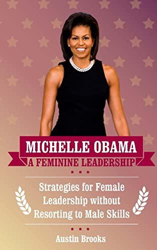 Michelle Obama By Austin Brooks
