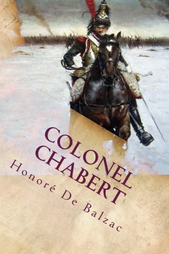 Colonel Chabert By Translated by Ellen Marriage