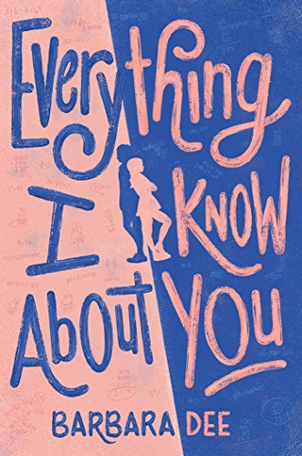 Everything I Know about You By Barbara Dee