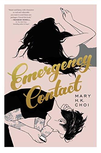 Emergency Contact von Mary H. K. Choi