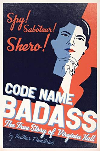 Code Name Badass By Heather Demetrios