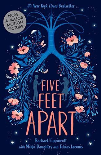 Five Feet Apart von Rachael Lippincott