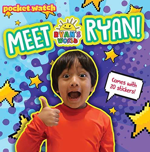 Meet Ryan! von Ryan Kaji