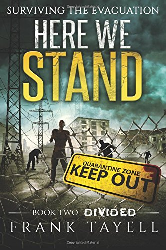 Here We Stand 2 By Frank Tayell