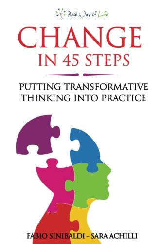 Change in 45 Steps By Fabio Sinibaldi