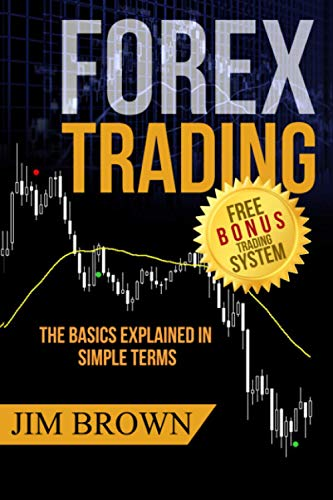 Forex Trading By Jim Brown