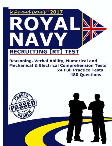 Royal Navy Recruiting [RT] Test By Mike and Dave