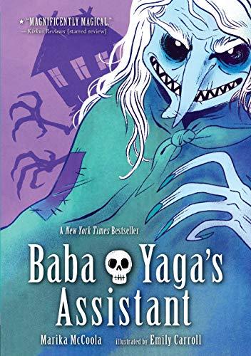 Baba Yaga's Assistant von Marika McCoola
