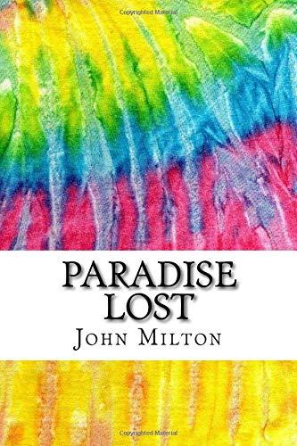 Paradise Lost By Professor John Milton (University of Sao Paulo)