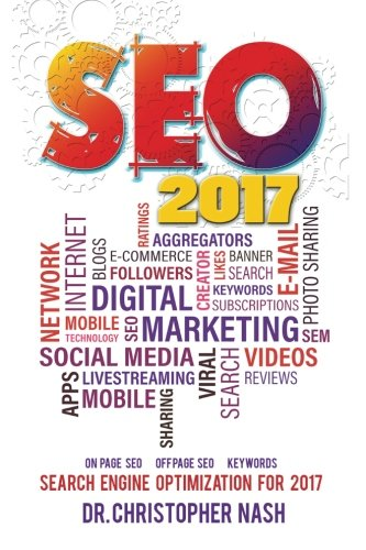 Seo 2017 By Christopher Nash