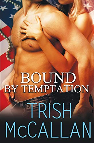 Bound by Temptation By Trish McCallan
