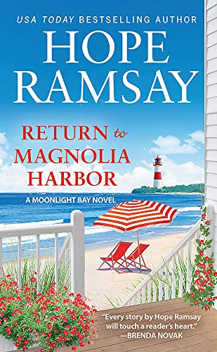 Return to Magnolia Harbor By Hope Ramsay