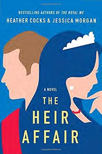 The Heir Affair By Heather Cocks