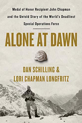 Alone at Dawn von Dan Schilling