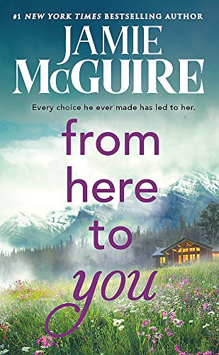 From Here to You (Reissue) By Jamie McGuire