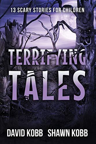 Terrifying Tales By David Kobb