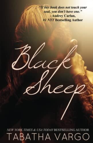 Black Sheep By Tabatha Vargo
