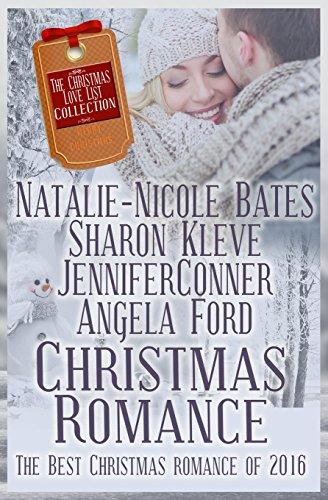 Christmas Romance (the Best Christmas Romance of 2016) By Natalie-Nicole Bates