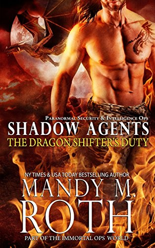 The Dragon Shifter's Duty By Mandy M Roth