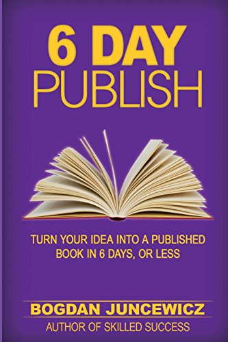 6 Day Publish By Bogdan Juncewicz