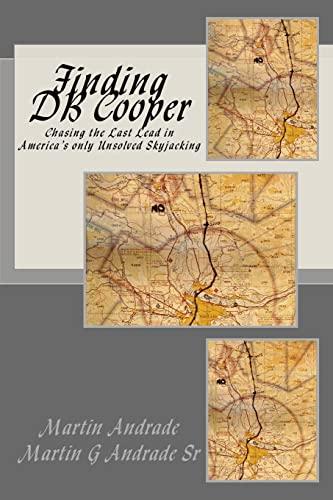 Finding DB Cooper von Martin G Andrade, Sr