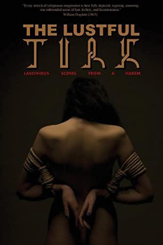 The Lustful Turk By Locus Elm Press