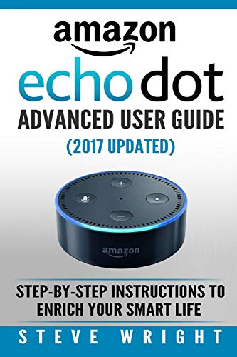 Amazon Echo Dot By Steve Wright (Visual Effects Supervisor Los Angeles CA USA)