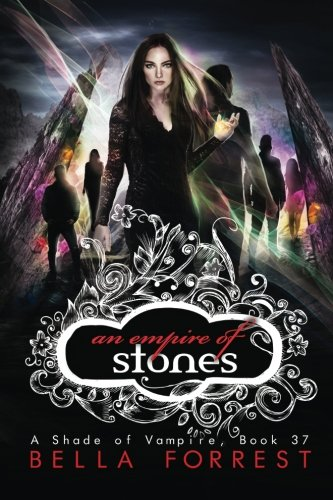 A Shade of Vampire 37 By Bella Forrest