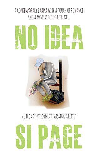 No Idea By Si Page