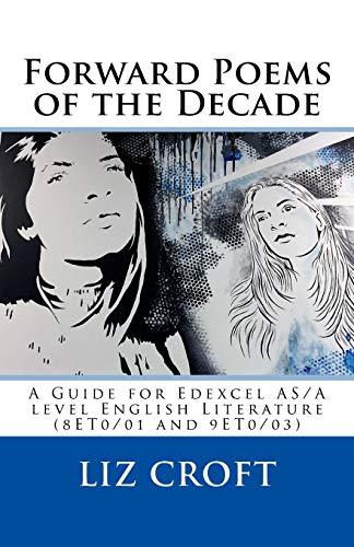 Forward Poems of the Decade par Liz Croft