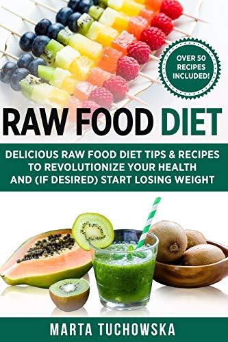 Raw Food Diet By Marta Tuchowska