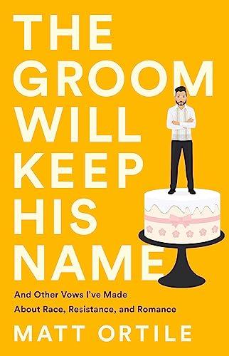 The Groom Will Keep His Name von Matt Ortile