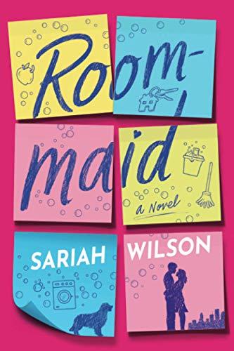 Roommaid By Sariah Wilson