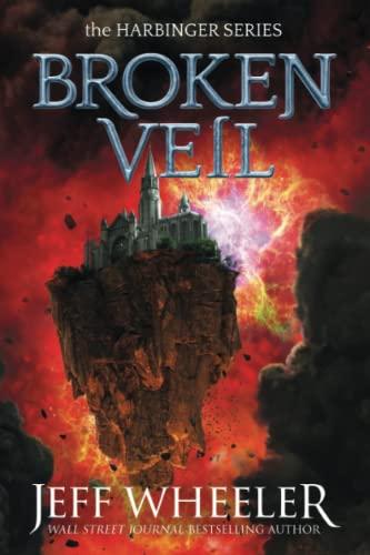 Broken Veil By Jeff Wheeler