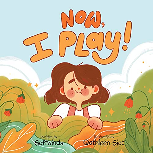 Now, I Play By Softwinds