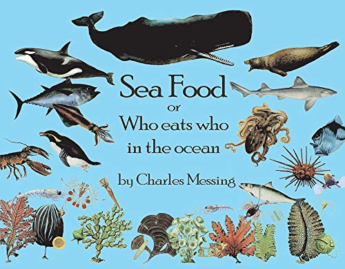 Sea Food By Charles Messing