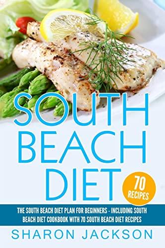 South Beach Diet By Sharon Jackson