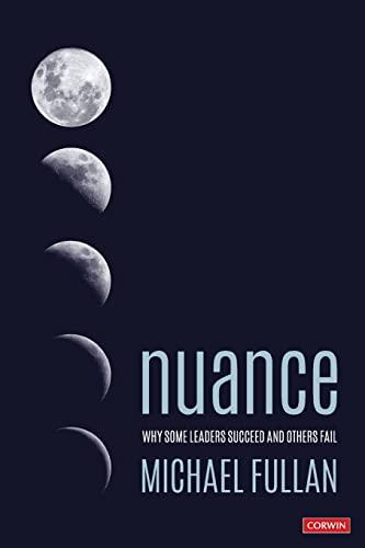 Nuance By Michael Fullan