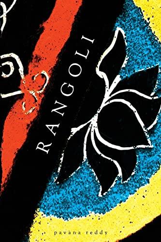 Rangoli By Pavana Reddy