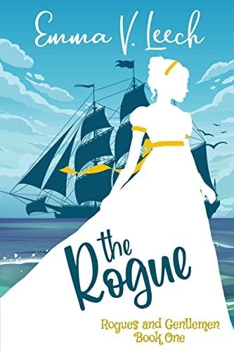The Rogue By Emma V Leech