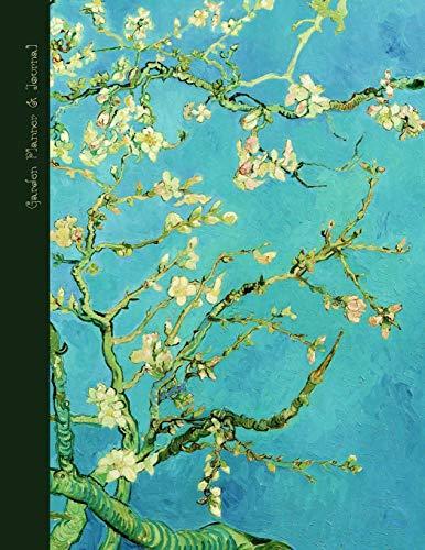 Garden Planner & Journal By Smart Bookx